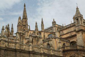 Sevilla: puerto de Indias