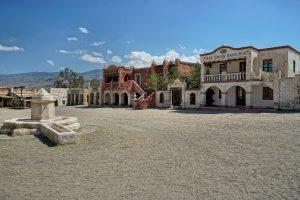 El western en Andalucía