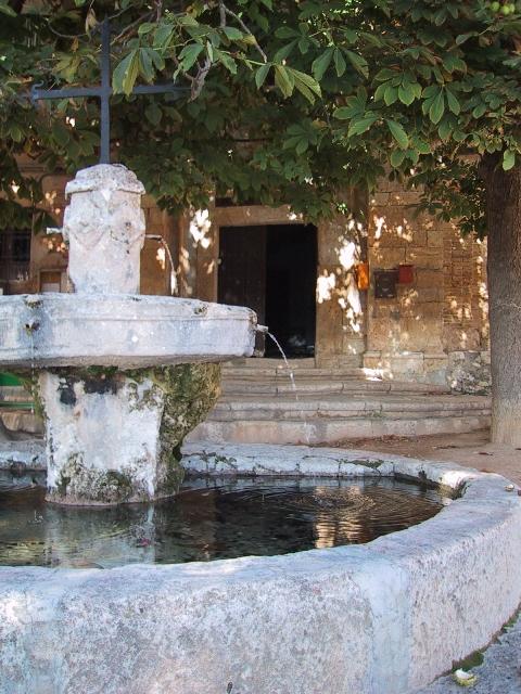 Caserón Santuario Borja