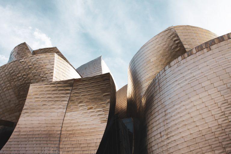 Bilbao moderna