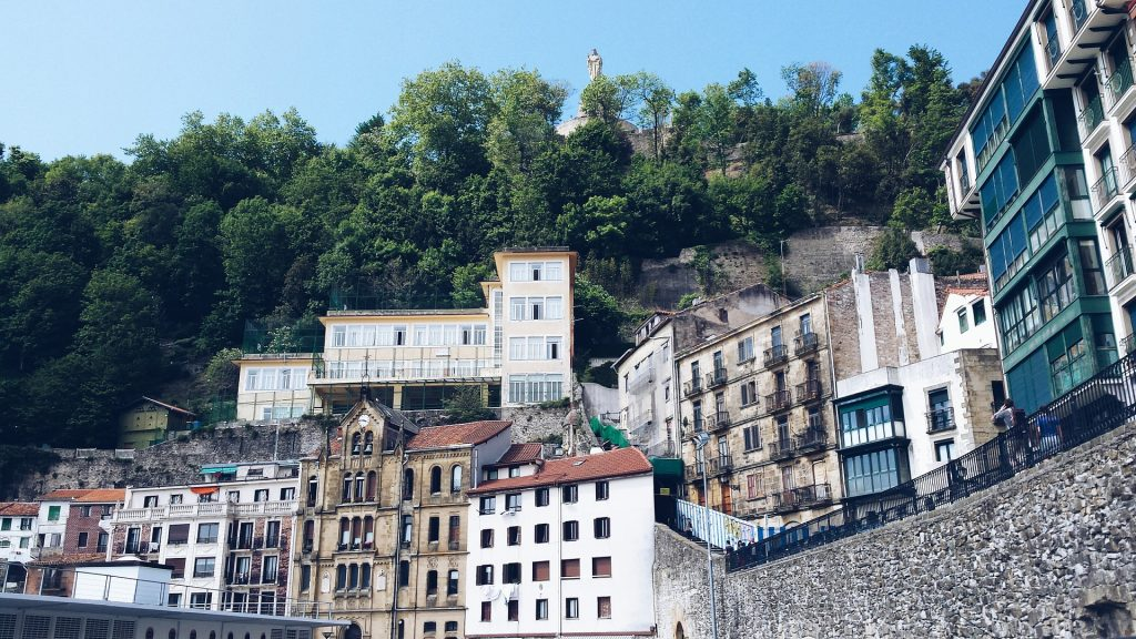 San Sebastián exquisita