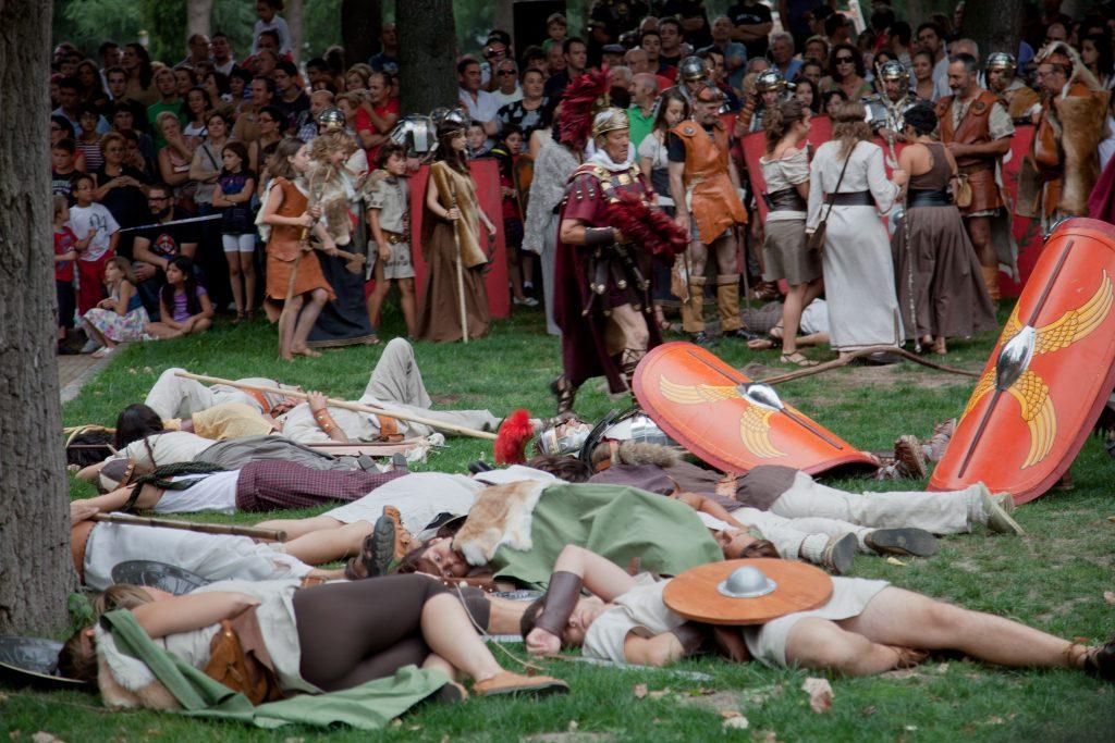 el esquecemento es una de las fiestas de galicia mas conocidas