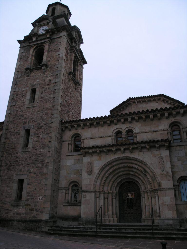 San Miguel Viesgo